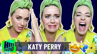 Katy Perry's 'Pandemic Pregnancy' Realness and Adele Friendship!?!   Hits Radio