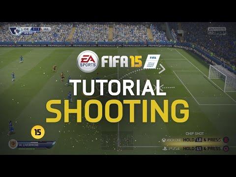 FIFA 15 Tutorial: Shooting