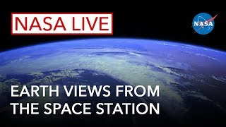 Download NASA Live: Earth Views from the Space Station Video