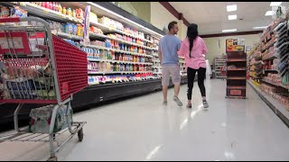 First Food Shopping Trip! | July 18,2014