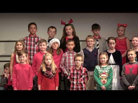2017 Winter 7:00 pm Concert - Lee Elementary - Thornapple Kellogg Schools
