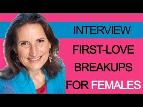 Female Relationships Problems Commonly Stem From Unresolved First Love Breakup Trauma