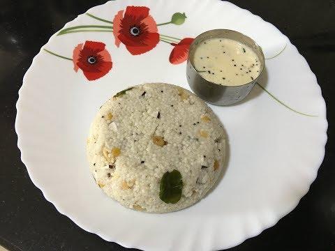 Varagu Upma Recipe | Kodo Millet Grits