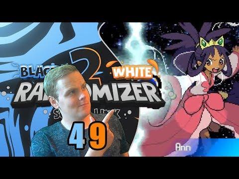 ★Der Stäkrste CHAMP     Pokémon S2/W2 [Soullink  Randomizer  Nuzlocke]   Part-49