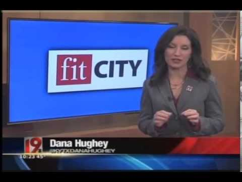 Fit City - How Healthy Is Your Heart?