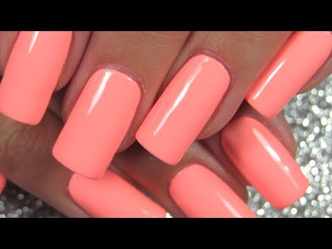 Watch Me Paint My Nails    NAIL SHOW