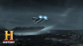 Ancient Aliens: SECRET UNDERWATER ALIEN BASE FOUND (Season 6) | History