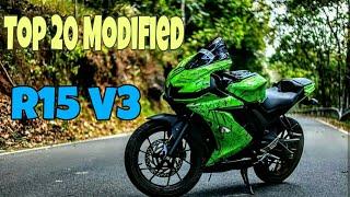 best modified r15 v3 Videos - 9tube tv