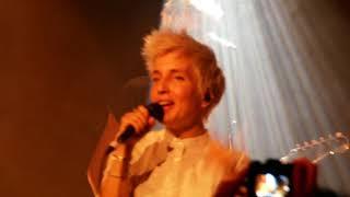 IZIA - Chevaucher (feat. Jeanne Added) - @La Maroquinerie (Paris), 23 sept 2019