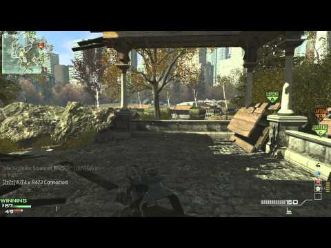 Mw3: Flawless Game - My Opinion on England
