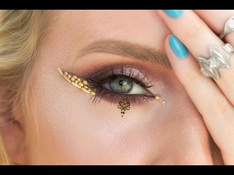 Festival Eye Makeup | MUA Cosmetics