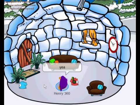 club penguin baby baby oh song