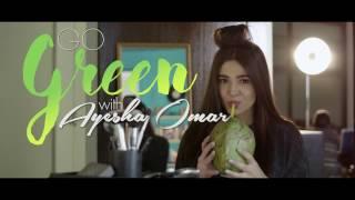 Go Green With Ayesha Omar – Episode 1