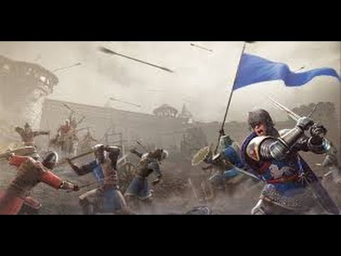 How to get Chivalry Medieval Warfare Free!!! (No Survey)