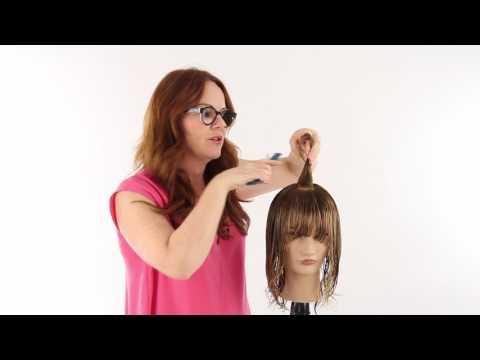 How-To: Short Shag Cut