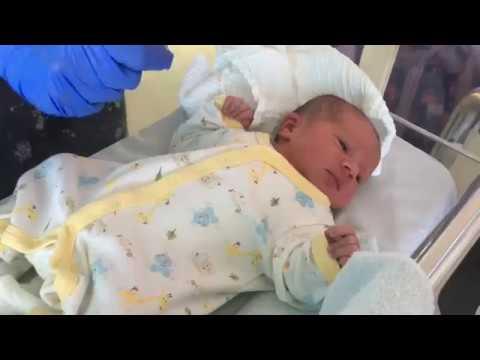 Keeping Newborn Babies Warm