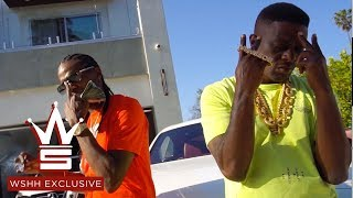"TheGod Joe Kush X Boosie Badazz ""Pullin Juggs (Part 3)"" (WSHH Exclusive - Official Music Video)"