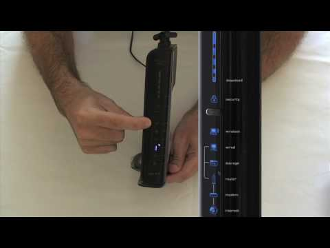 Belkin N  Wireless Gigabit Broadband Router Review