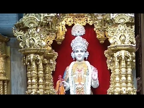 Jay Swaminarayan....