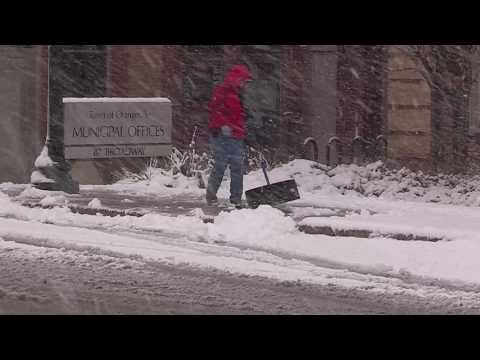 Hazards Simplification Project Winter