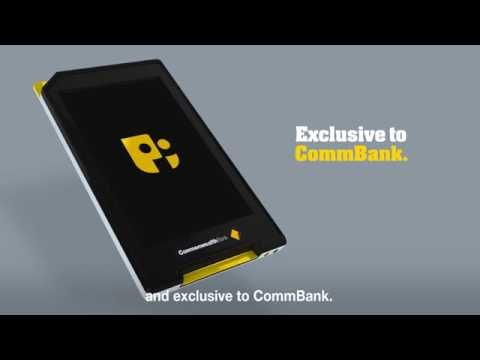 Albert – The clever EFTPOS tablet from CommBank