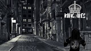 King Ares - Cory Story (audio)