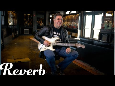 The World's Largest Private Rare and Vintage Guitar Collection: Songbirds Guitar Museum | Reverb.com