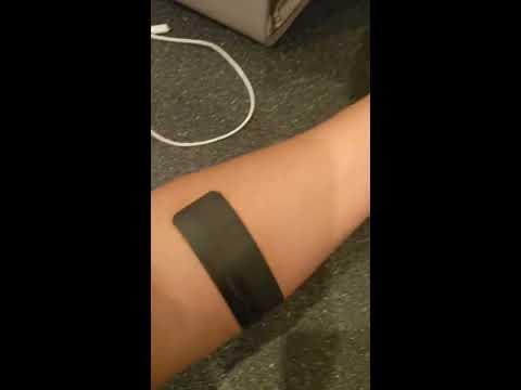 How to  remove Thrive DFT Patch Residue off skin Quickly and Easily