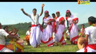 Latest khortha Jhumar 2015#Aankhik Lor#Purulia Paata Naach#आँखिक लोर