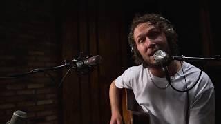 Logistics - Broken Light (feat. Thomas Oliver) [Official Acoustic Video]