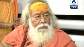 Shankaracharya Swaroopanand talks to ABP news over his objection to Sai Baba