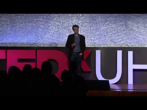 Air pollution and health the importance of population susceptibility: Tim Nawrot at TEDxUHasselt
