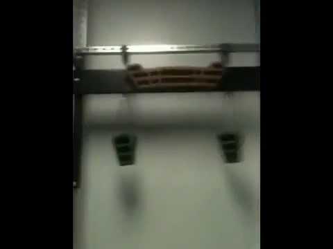 Metolius Hangboard Review