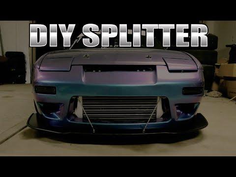 DIY Splitter! - How to make & install