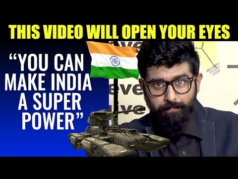 8 Small Things You Can Do to Make India a Superpower!
