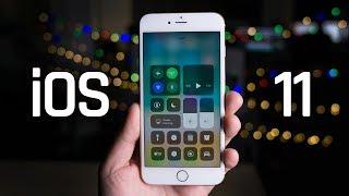 Top iOS 11 Surprises