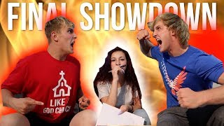 The truth comes out... (hosted by Danielle Bregoli)