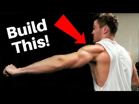 4 Killer Rear Delt Exercises (Fix Your Form!)