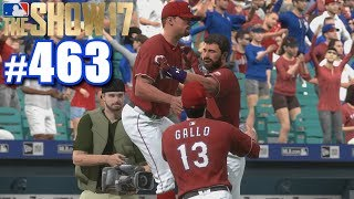 2025 PLAYOFFS!   MLB The Show 17   Road to the Show #463