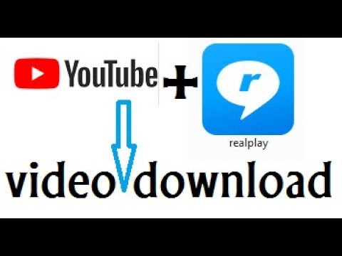 download youtube video using real player||LLT||llt