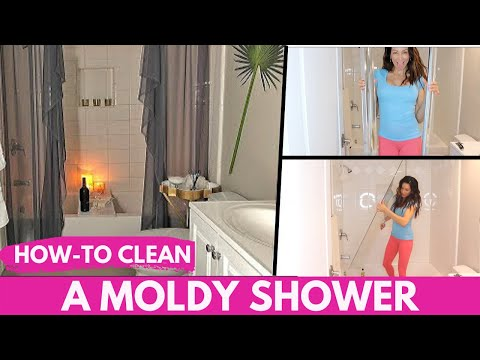 How to Remove Shower Doors video