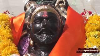Shiv Jayanti mahotsav satana 2017