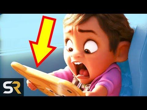 10 Theories That Make Disney Movies So Much Darker