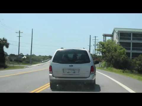 Charleston Beach Trip
