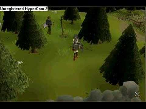 runescape how to get a pet squirrel