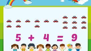 Download Toplama İşlemi Öğreniyorum - Çocuklar için - 1. sınıf ve 2. sınıf - 10 dakika Video