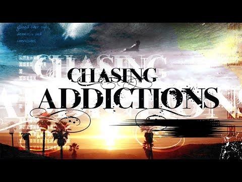 Chasing Addictions - Official Trailer - Kelly Slater, Dane Reynolds