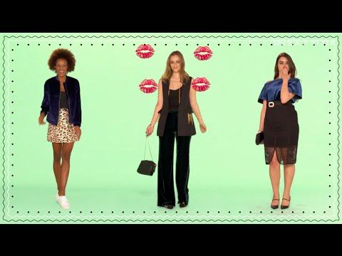 3 Ways Velvet Flatters Every Figure