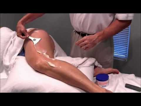 FRAMS for Hip Bursitis by Dr. Mark A. Waldrop, DPT