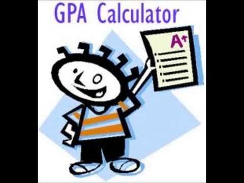 GPA Calculator - Get High School And College GPA Calculator To Get GPA